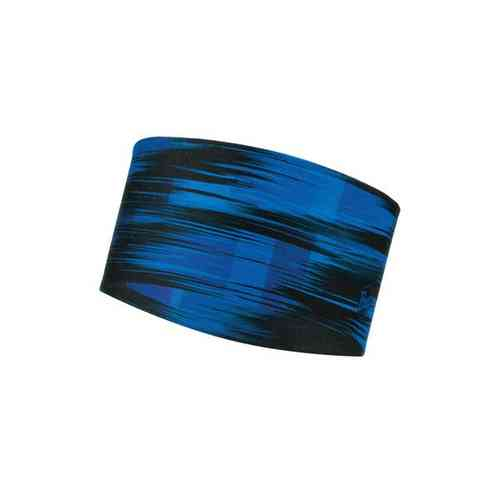 Buff Headband Pulse Cape Blue Otsapanta, Sininen